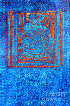 Devi by Floyd Menezes