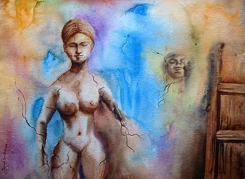 Devi1 by Tapash Sarkar