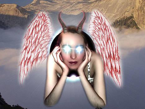 Devils Angel by Jason Stephenson