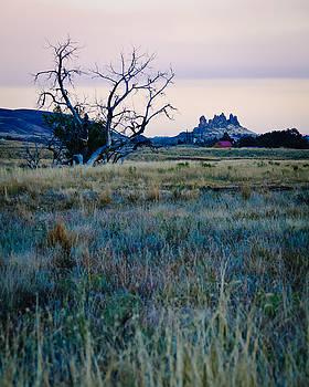 Devil's Backbone, Loveland, Colorado by Preston Broadfoot