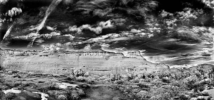 Devils Canyon 7 by Jamieson Brown