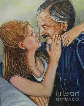 Devotion by Anne Buffington