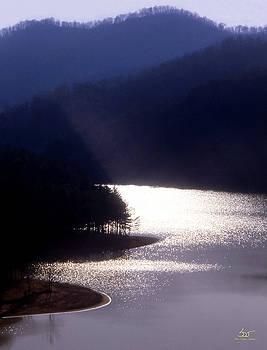 Sam Davis Johnson - Dewey Lake