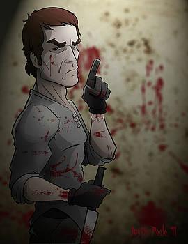 Dexter by Justin Peele