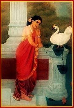 Dhamayanthi by Prasanna  Kumar