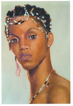Dhyana by Leonard R Wilkinson