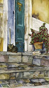 Di Gatto by Barb Pearson