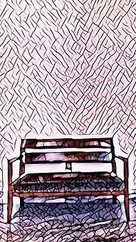 DIA Bench by Daniel Thompson