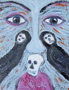 Dia de los muertos by Biagio Civale