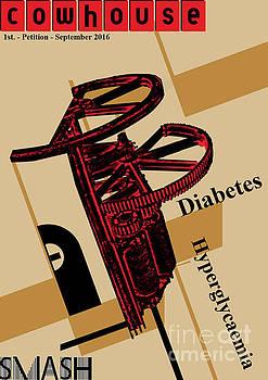 Diabetes No. I by Geordie Gardiner