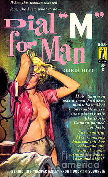 Dial 'm' For Man by Al Brule