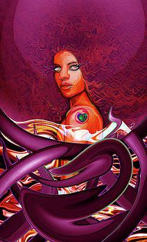 Diamond Eyes by Kia Kelliebrew