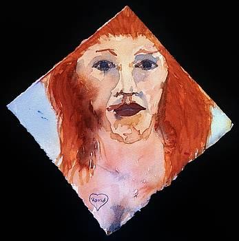 Diamond Girl by Rand Swift