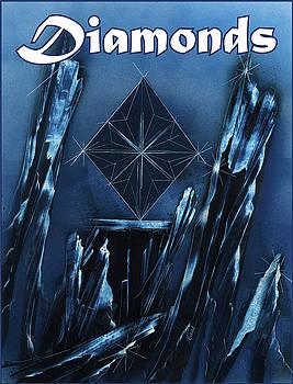 Jason Girard - Diamonds Suit
