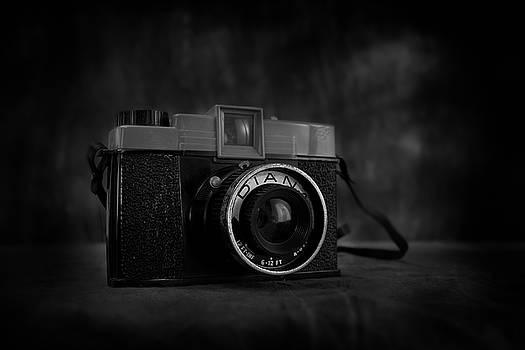 Diana 127 Camera by Mark Wagoner