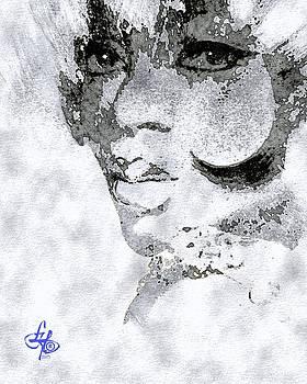 Diana  by Lynda Payton