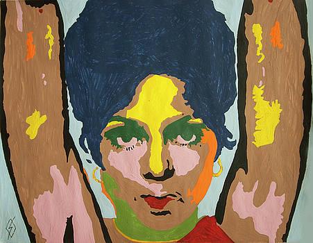 Diana Ross by Stormm Bradshaw