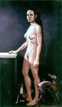 Diana by Scott Goodwilllie