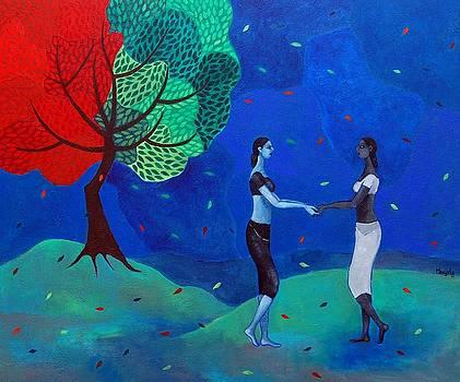 Dichotomy by Manjula Prabhakaran Dubey
