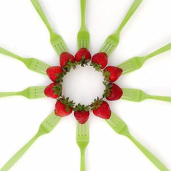 Did You Know Strawberries Are Members by Erika L