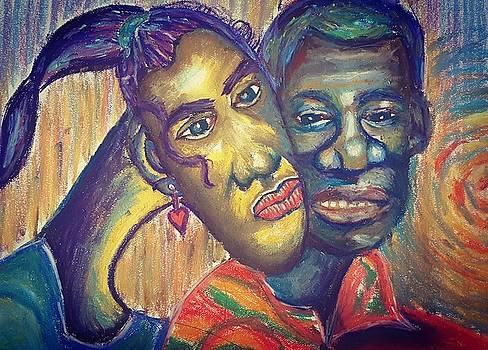 Diehard Love by Adekunle Ogunade