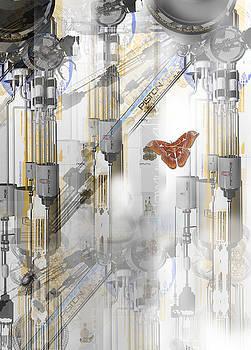Digital 2 by Marina Fetting