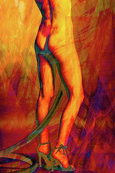 Stuart Brown - Digital Art