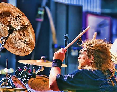 Chuck Kuhn - Digital Drummer