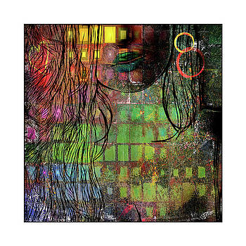 Steve K - Digital Girl Color