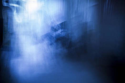 Stewart Scott - Digital light