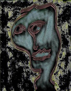 Bill Owen - digital painting 071