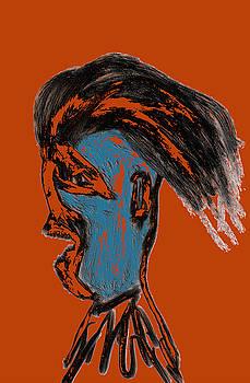 Bill Owen - digital painting 081