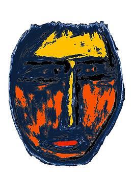 Bill Owen - digital painting 083