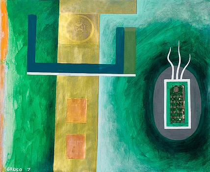 Digital Sound by Paul Greco