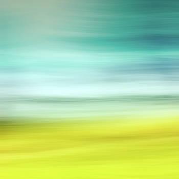 dike view II by Holger Nimtz
