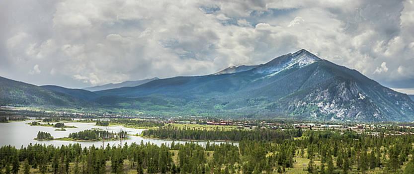 James Woody - Dillion Reservoir - Colorado