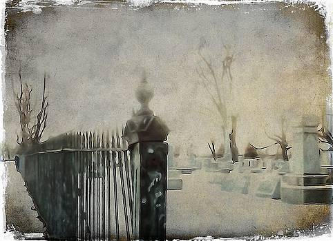Gothicrow Images - Dim Gothic Blur