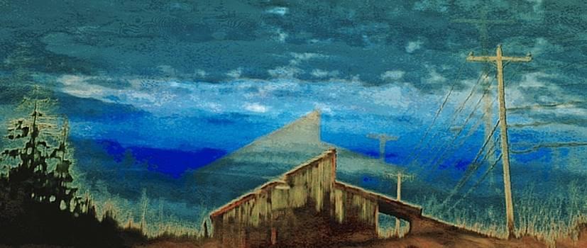 Dim Memory by Gillis Cone