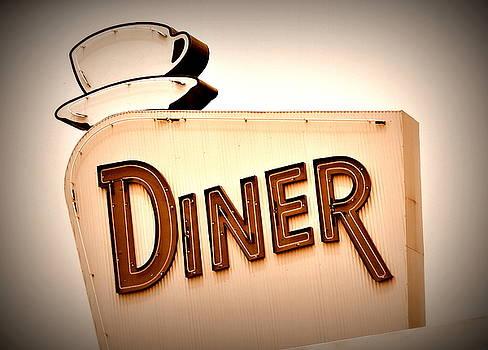 Diner by Andrea Platt