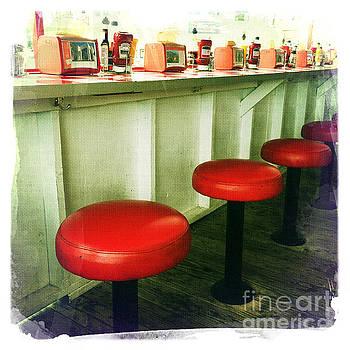 Diner Bar by Nina Prommer