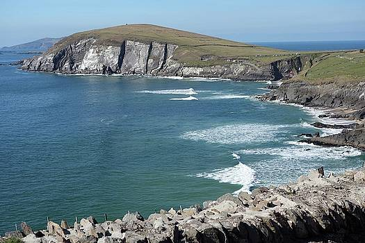 Dingle Peninsula by Melinda Saminski