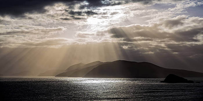 Dingle Peninsula by Tony Steinberg