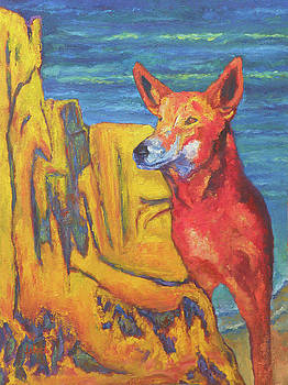Dingo by Michael Jadach