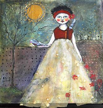 Sharon Furner - Dining by Midnight