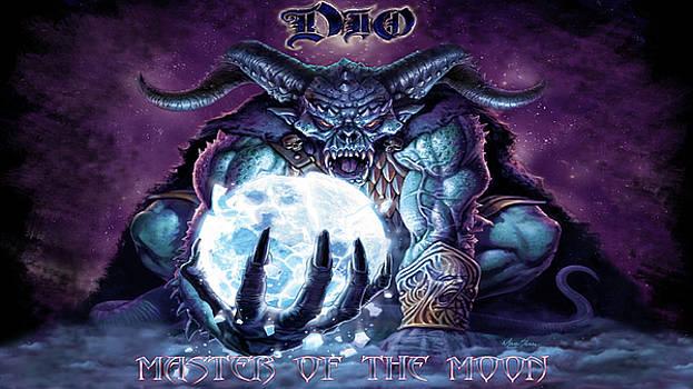 Dio by Dorothy Binder