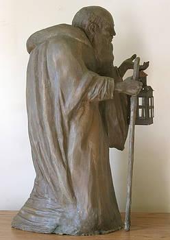 Diogenes by Deborah Dendler