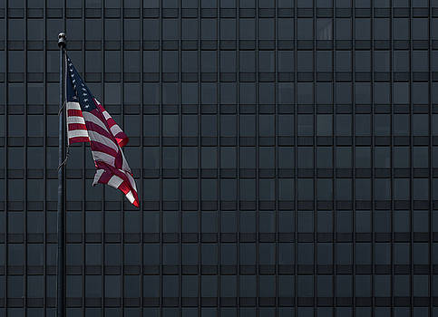Dirksen Federal Building Chicago by Steve Gadomski
