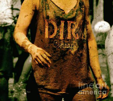 Dirt Cheap  by Steven Digman