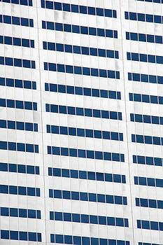 Ramunas Bruzas - Dirty Skyscraper