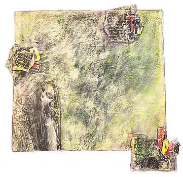 Geraldine Gracia - Dirty Slumber Part Two